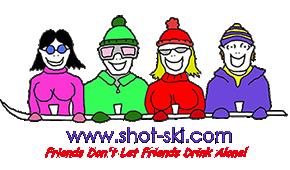 Shot-Ski